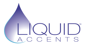 liquid accents logo